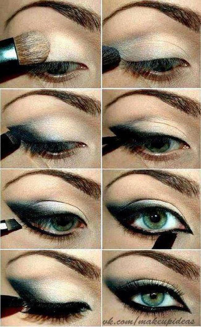 Wedding makeup tutorial