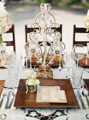 Что подарить на хрустальную свадьбу?