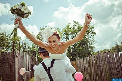 сценарий выкупа невесты в стихах смешной