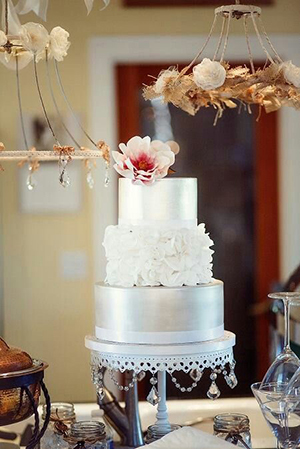 Как отметить празднование 30-летней годовщины совместной жизни со дня свадьбы?