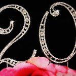 Намечается 20 лет совместной жизни. Как называется эта свадьба?