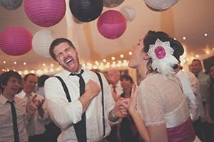Сценарий для проведения свадебного вечера дома