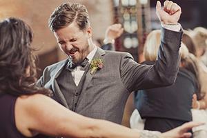 Подводя итог: как провести свадьбу без тамады