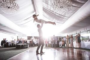 Свадебный конкурс для гостей Танцевальное поппури