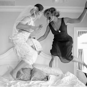 Поздравление свидетельницы на свадьбе подруге