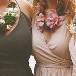 Придумываем оригинальное поздравление на свадьбу от свидетельницы