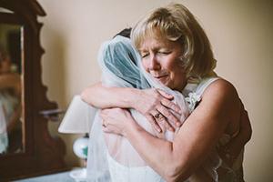 свадебные тосты от родителей - слово матери