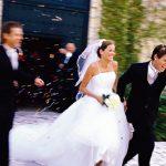 выкуп невесты – древнейший обряд