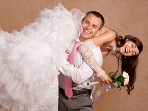 Выкуп невесты необычный