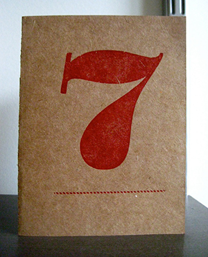 Символика цифры семь