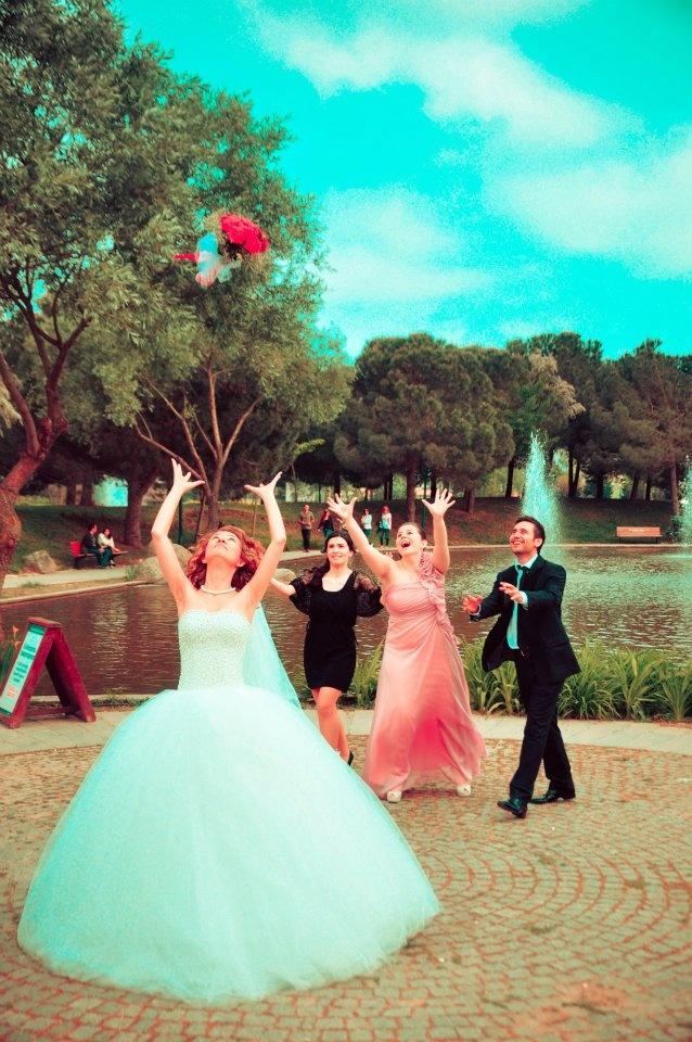 оригинальное поздравление на свадьбу подруге