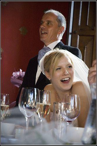 Поздравление на свадьбу в форме притчи