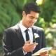 Составляем правильное поздравление на свадьбу в прозе