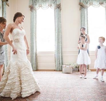 Подбираем самое красивое свадебное платье — подборка фото